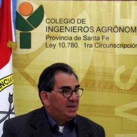 Abogado Juan Carlos Acuña (UNLP-JURSOC-CALP)