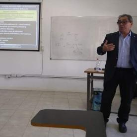 Abogado Juan Carlos Acuña (UNLP)