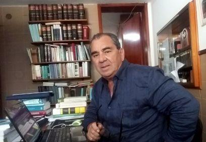 Abog. Juan Carlos Acuña