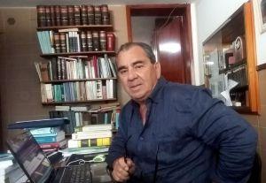Abogado Juan Carlos Acuña (UNLP-CALP)